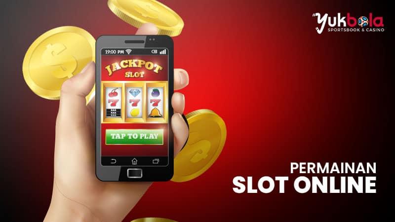 Bermain Mesin Slot Online
