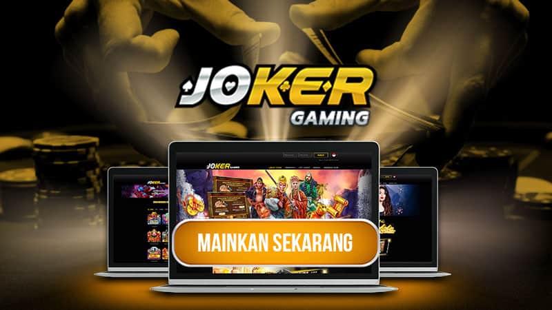Agen Joker123 Terpercaya Dan Situs Joker Gaming Terbaik Indonesia
