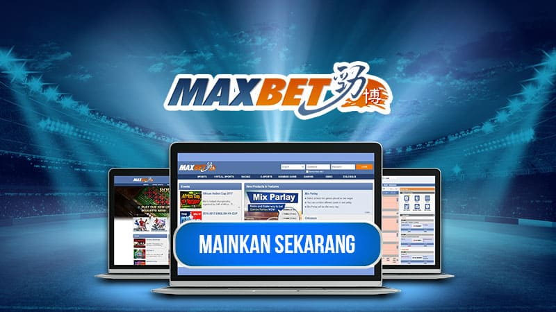 YukBola - Agen Maxbet Terpercaya Indonesia Tahun 2021